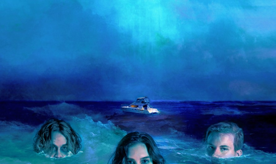 Hit Horror 'Harpoon' Premieres Exclusively on the Arrow Video Channel