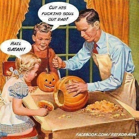 It's Almost Time To Carve Those Pumpkins!