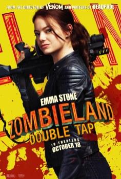 Zombieland Double Tap - EMMA