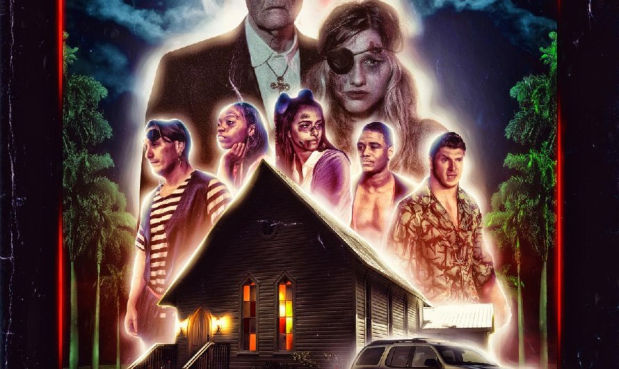 Say Your Prayers for Death Trap's First Trailer