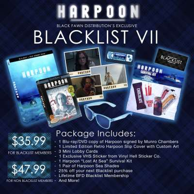 Harpoon (Blacklist Promotional Square)