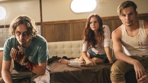 Harpoon (Promotional Shot)