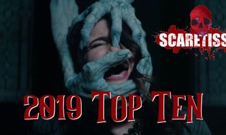 2019 Top Ten