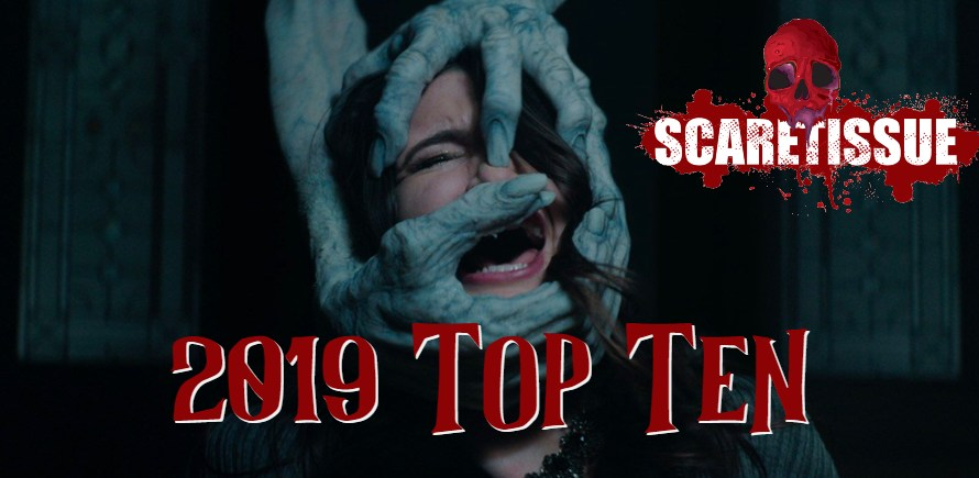 The Best of ScareTissue From 2019