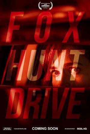 Fox Hunt Drive - Movie Poster