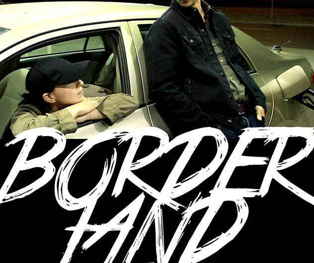 Grindhouse Trailer for 'Borderland'