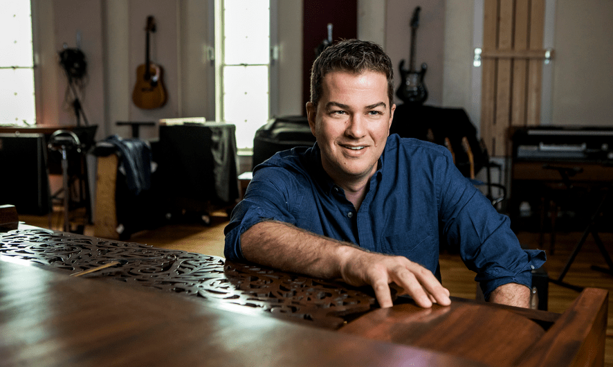 Composer Chad Rehmann Discusses His Score to Camp Cold Brook