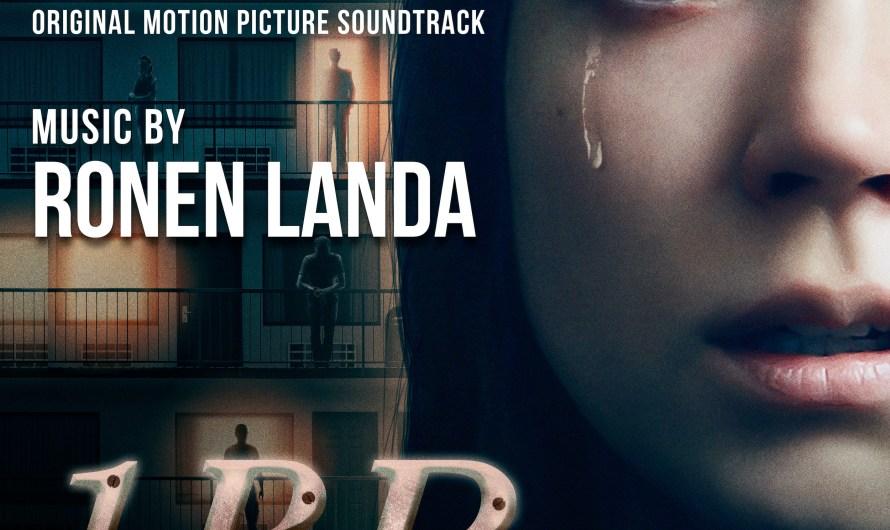 '1BR' Composer Ronen Landa Discusses the Film's Original Score