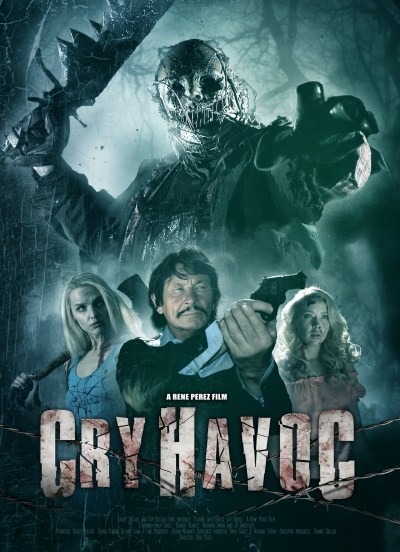 Cry Havoc Poster