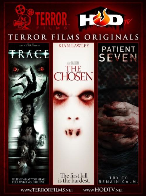 Terror Films HODTV