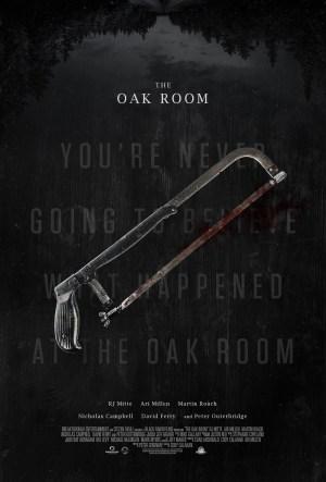 The Oak Room Main Poster (Web)