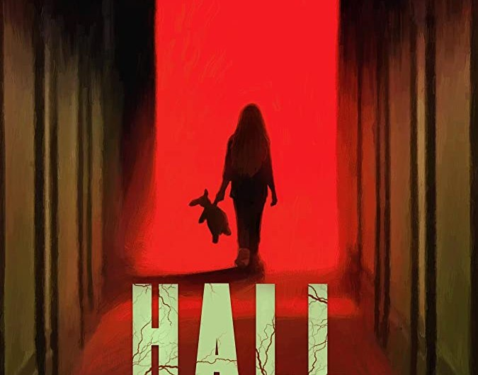 Pandemic Feature Film 'Hall' World Premiere at FRIGHTFEST