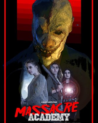 Massacre Academy (2021) 6