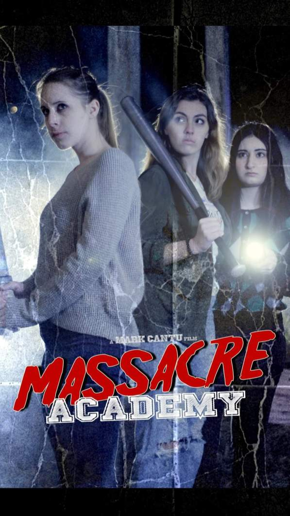 Massacre Academy (2021) 8