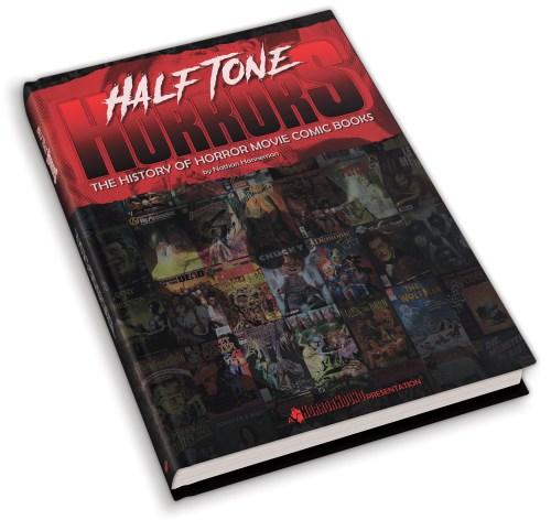 Kickstarter Book