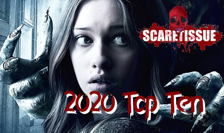 The Best of ScareTissue From 2020