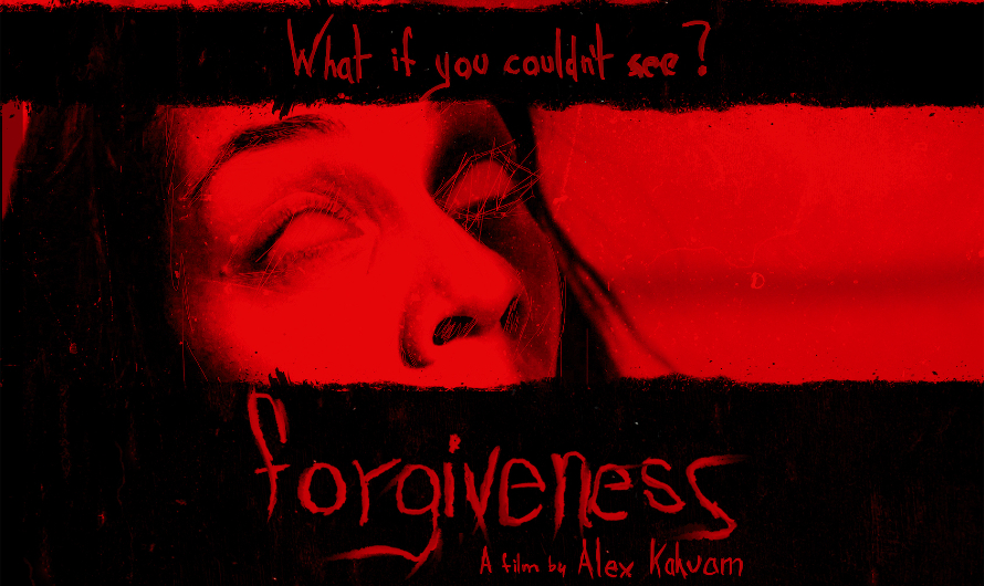FORGIVENESS – Official Trailer and Posters Revealed