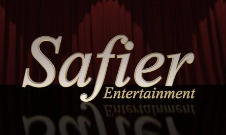 Safier Entertainment Feature