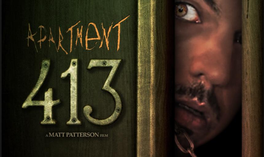 Trailer Premiere – 'Apartment 413' – Home Isn't Always Safe