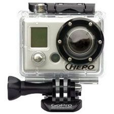 I want a GoPro helmet camera!