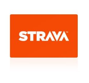 Strava… the gamification of cycling.