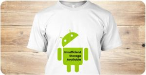 "The proper cure to fix Android's ""insufficient storage available"" problem"