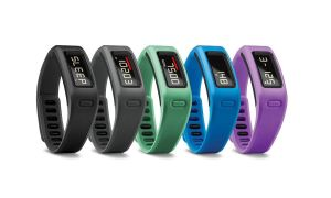 Don't just get fit, get Vivofit