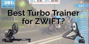 What's the best turbo for Zwift?