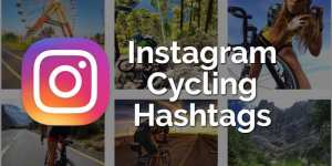 The best cycling hashtags to use on Instagram