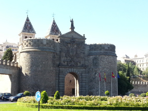 gateway to Toledo