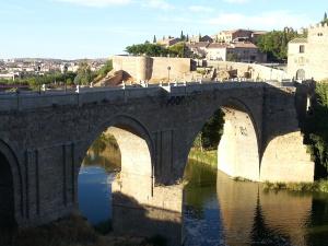 Beautiful Toledo