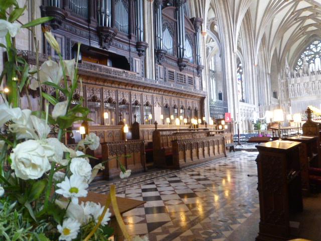 photo walk through Bristol: gothic magic