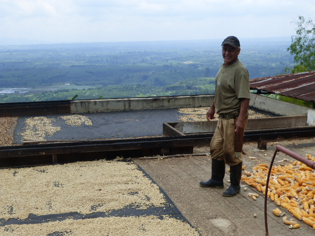Coffee and Tourism in Colombia