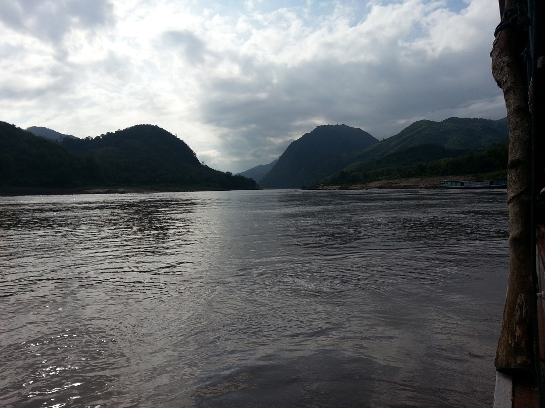 more views of the river Mekong