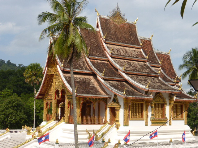 great things to do in Luang Prabang