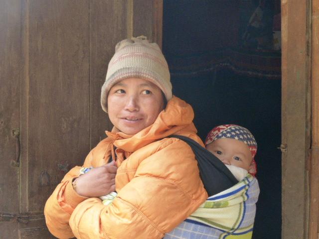 Luang Prabang to Nong Khiaw