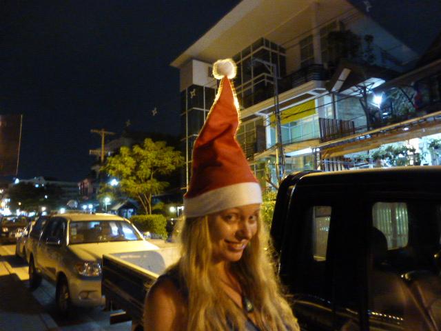 Gosia's hat