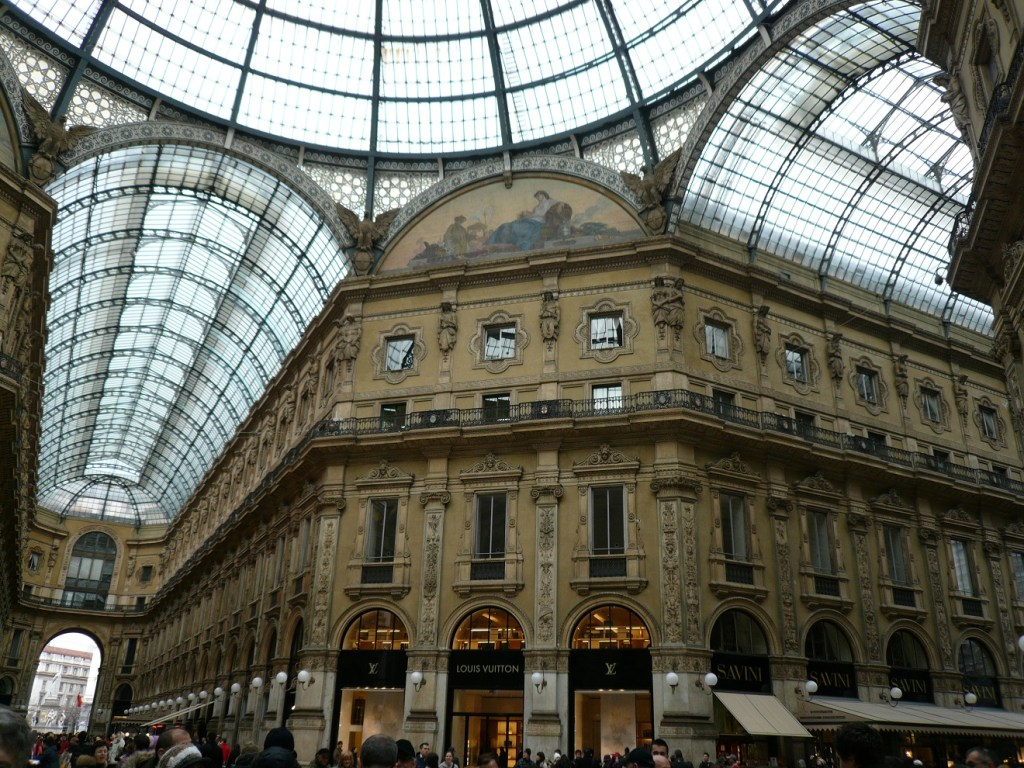 top things to do in Milan