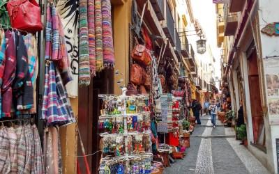 Discover Granada and Ronda in Spain