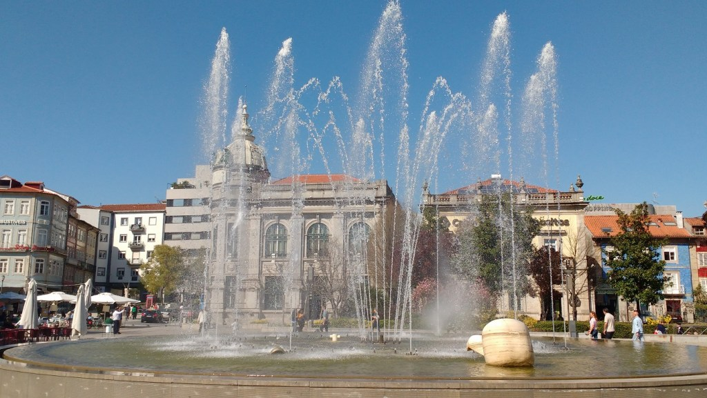 Don't miss Braga when you visit Porto
