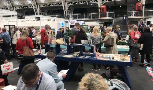 Stationery Show London