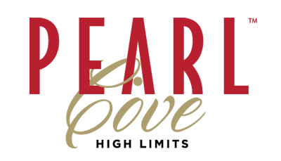 Pearl Cove High Limits Logo