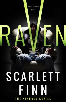 Glam Raven