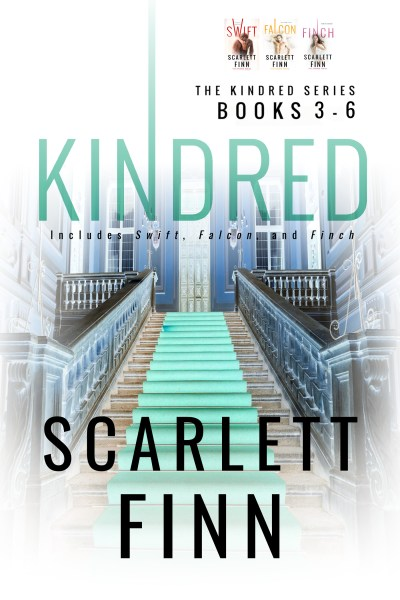 Kindred: Volume Two