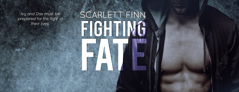Fighting Fate is on SALE!
