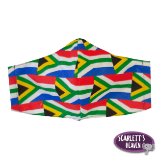 Face Mask - South Africa Cotton