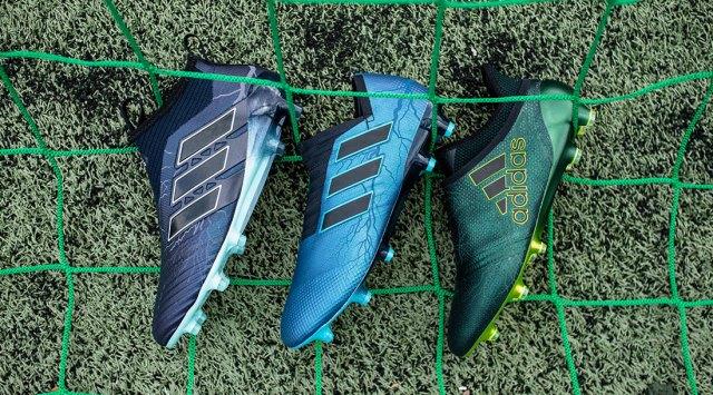 Adidas Thunder Storm Pack