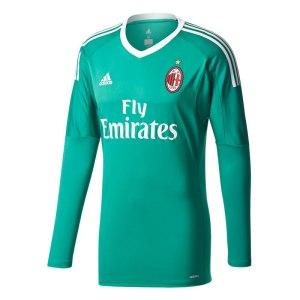 adidas - Milan Maglia da Portiere Ufficiale 2017-18