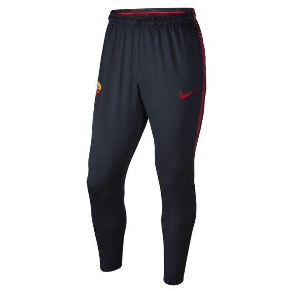 Pantaloni da calcio A.S. Roma Dri-FIT Squad - Uomo - Blu