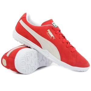 Puma - FUTURE Suede 50 TT Rossa